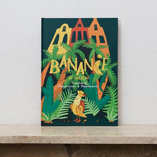 bananie op curacao